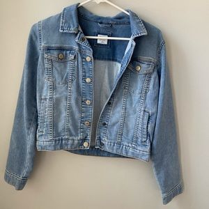 Soft denim jacket Gap Kids XXL fits adult S/XS